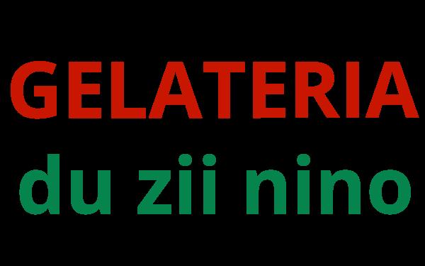 GELATERIA DU ZII NINO